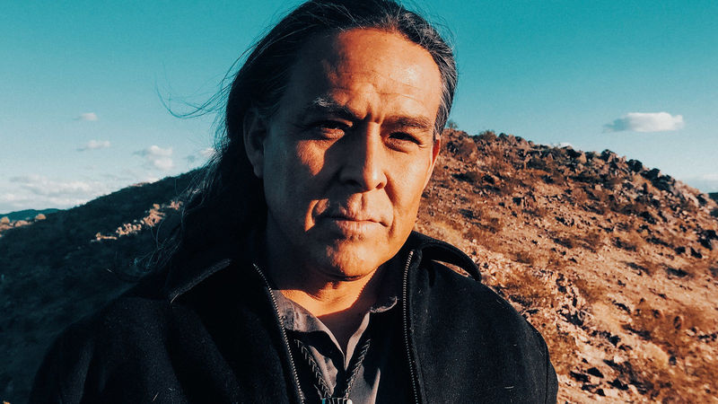 Navajo Architect Builds Future on Heritage