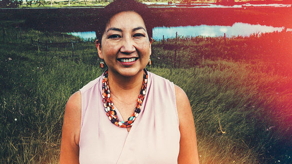 Lakota Researcher Supports Her Community Through Epidemiology