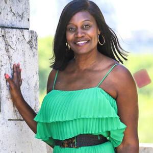 Monique White 2